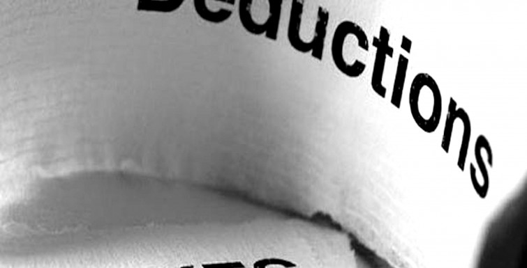 Claim property deductions this financial year
